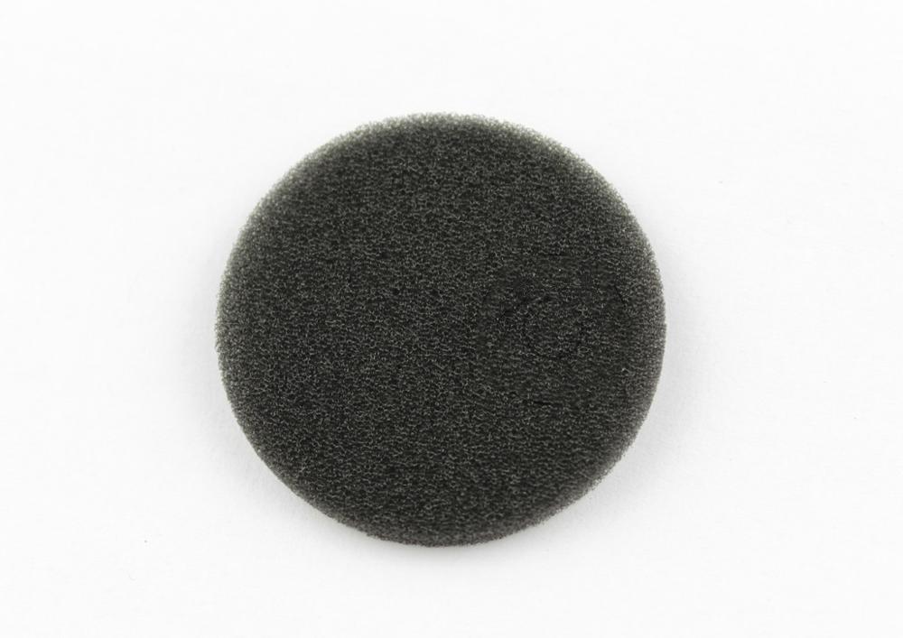 2pcs 40mm headphone Speaker Sound-absorbing cotton Headset Repair Parts Earphone Accessories Sponge Tuning ear pads On Sale