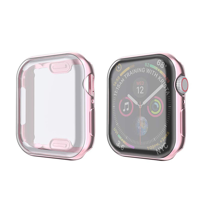Slim Case for Apple Watch 49