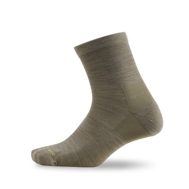 1 pair Khaki