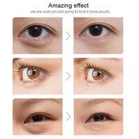 EFERO 50-180pc Crystal Collagen Eye Masks Anti Wrinkle Gel Masks Eye Patches Under Eye Bags Dark Circles Moisturizing Anti Aging 6