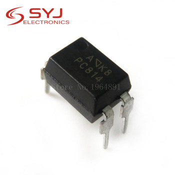 10pcs/lot LTV-814 LTV814 = PC814 DIP-4 In Stock - discount item  8% OFF Active Components