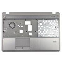Original NEW For HP ProBook 4540S 4545S Laptop Plamrest Upper Case Silver 683506-001 683507-001