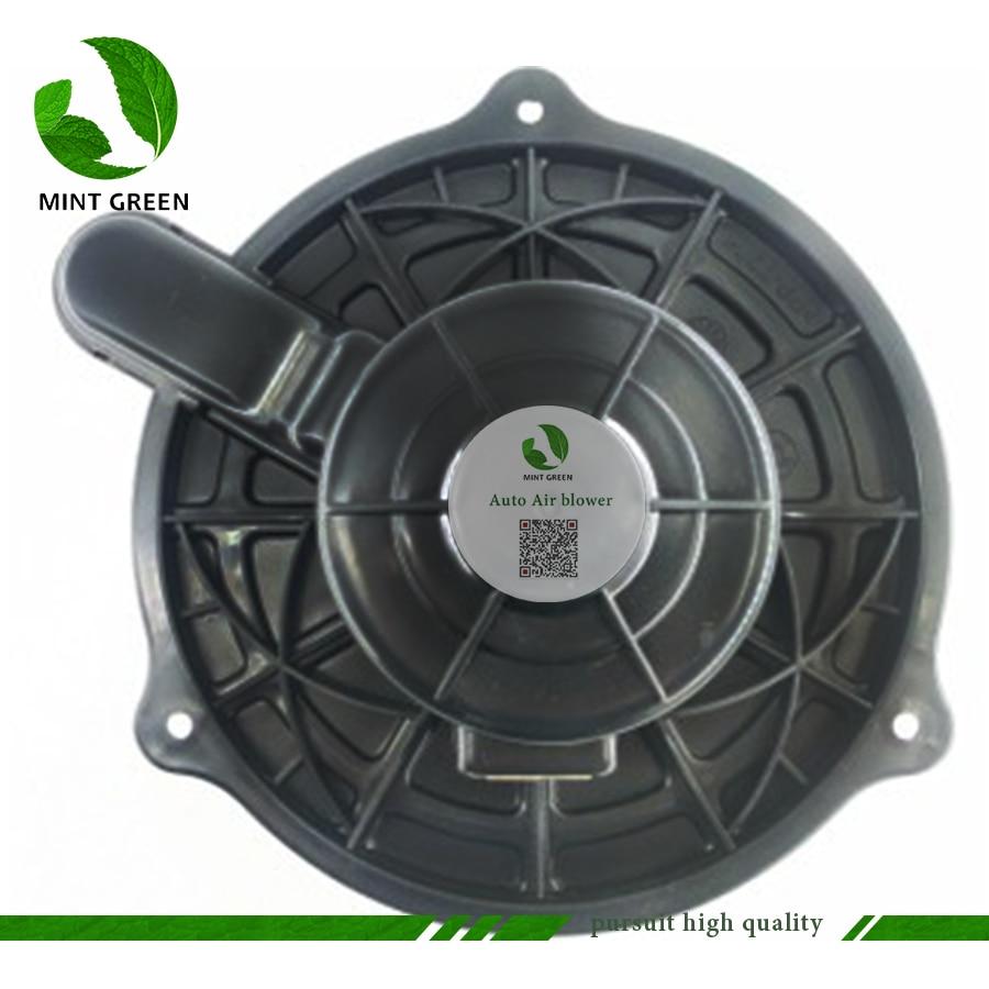 Image 5 - لشركة هيونداي H1 12 فولت السيارات التيار المتناوب مروحة محرك سخان منفاخ 97114 4H000 971144H000محركات المنفاخ   -