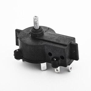 Image 5 - Hangkai 12V ET45L/ET55L/ET65L hız kontrol elektrik anahtarı pervane Motor hız anahtarı dıştan takma DENİZ MOTORU Nset