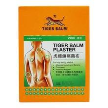 9 шт пластырь tiger balm для длинные lastting рельеф мышечной