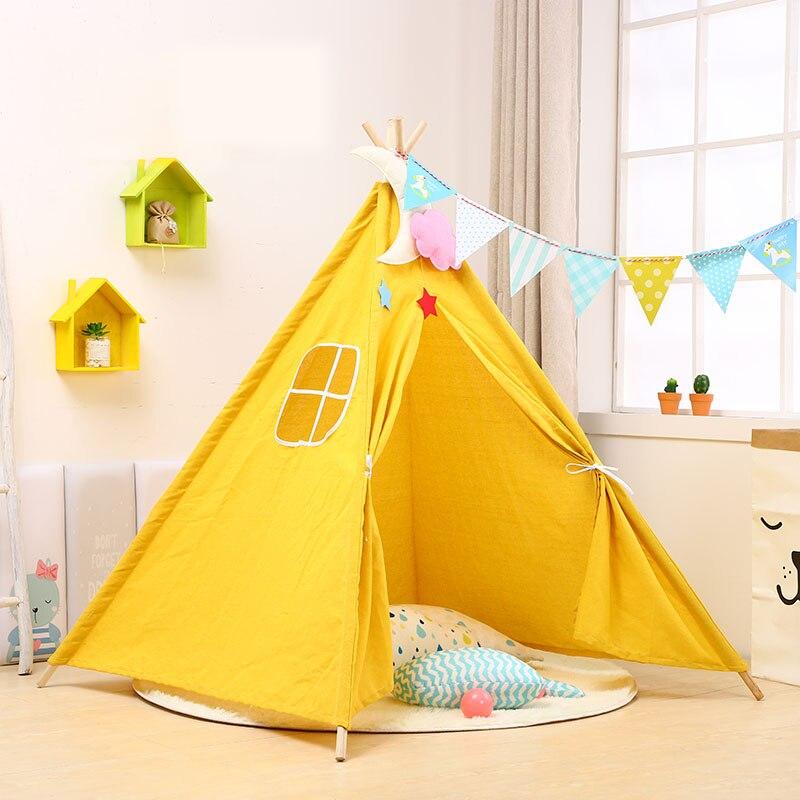 Tent003-Yellow