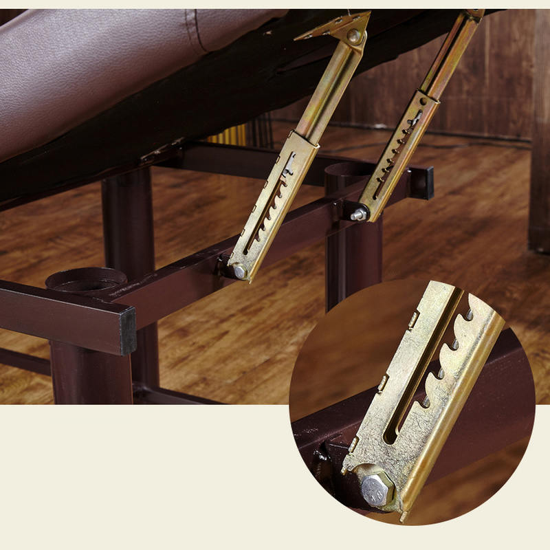 Furniture Accessories Beauty Bed Telescopic Rod Sofa Adjustment Lifting Rod Hinge Furniture Hardware Accessories