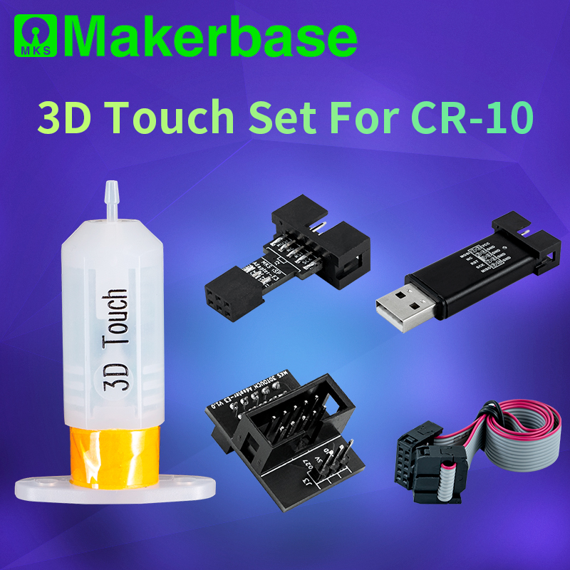 Makerbase 3D Touch BL Touch Auto Bed Leveling Sensor Set For CR-10   Ender-3 3D Printer