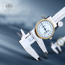 With table caliper 0.02mm high precision 0-150-200mm with table stainless steel vernier caliper precision measuring tools