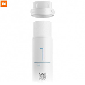 Image 2 - Original Xiaomi Mi Water Purifier Preposition Activated Carbon Filter Smartphone Remote Control Home Appliance Pure Water