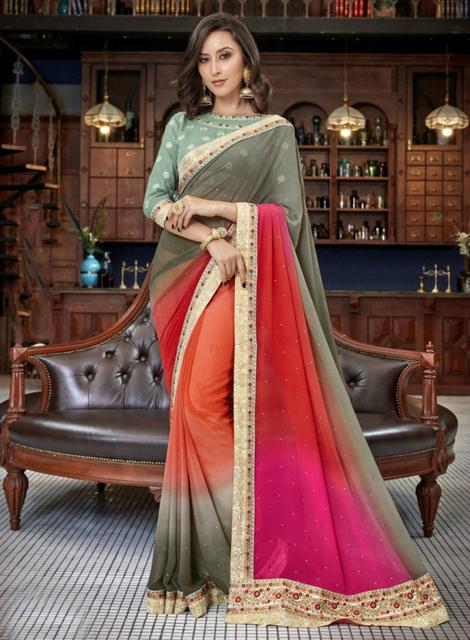 Saree for women in India exquisite embroidery saris