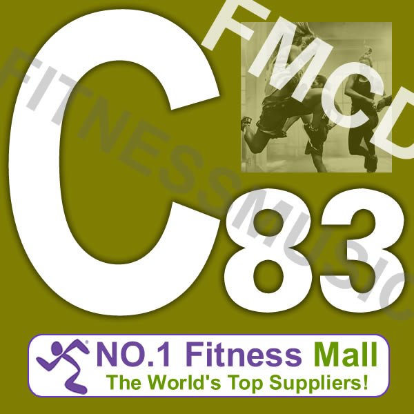 [Pre Sale] Free Shipping FMCD 2020.02 Q1 Course FMCD BC 83 Aerobic Boxing BC83 Boxed+ Notes