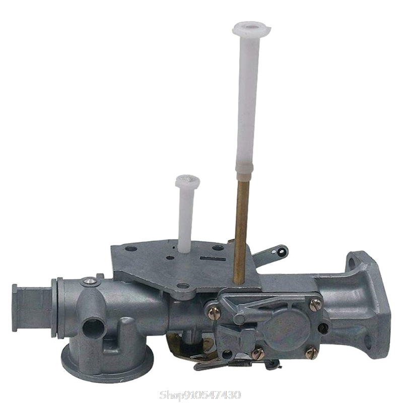 Compatible for Carburetor for Briggs  amp  Stratton 299437 Carburetor Replaces 297599 N13 20 Dropship
