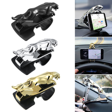 Car Dashboard Phone Navigation Clip Stand For Smart Phone Ro