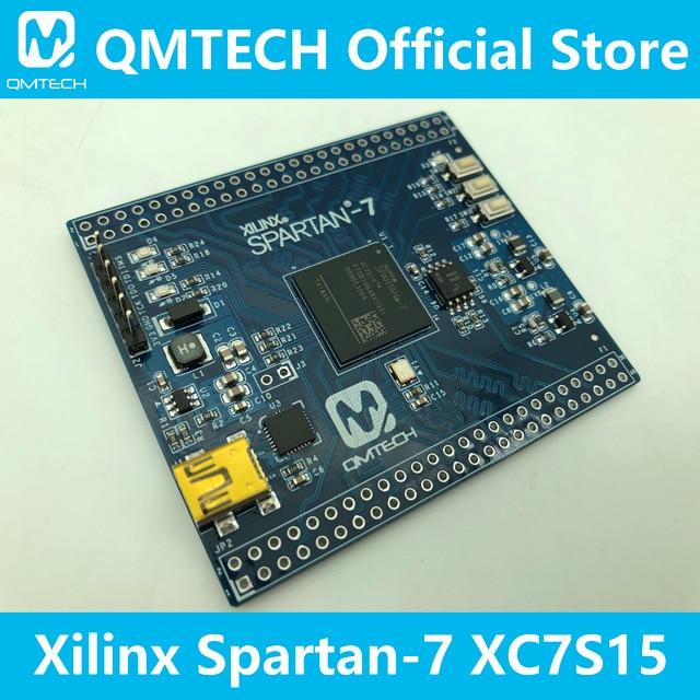 Xilinx Spartan7 Spartan 7 7 XC7S15 مستشعر وحدة لوحة التطوير