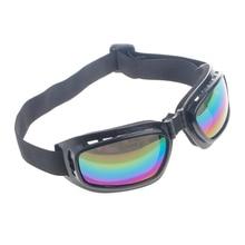 2019 Foldable Safety Goggles Ski Snowboard Motorcycle Eyewear Glasses Eye Protec