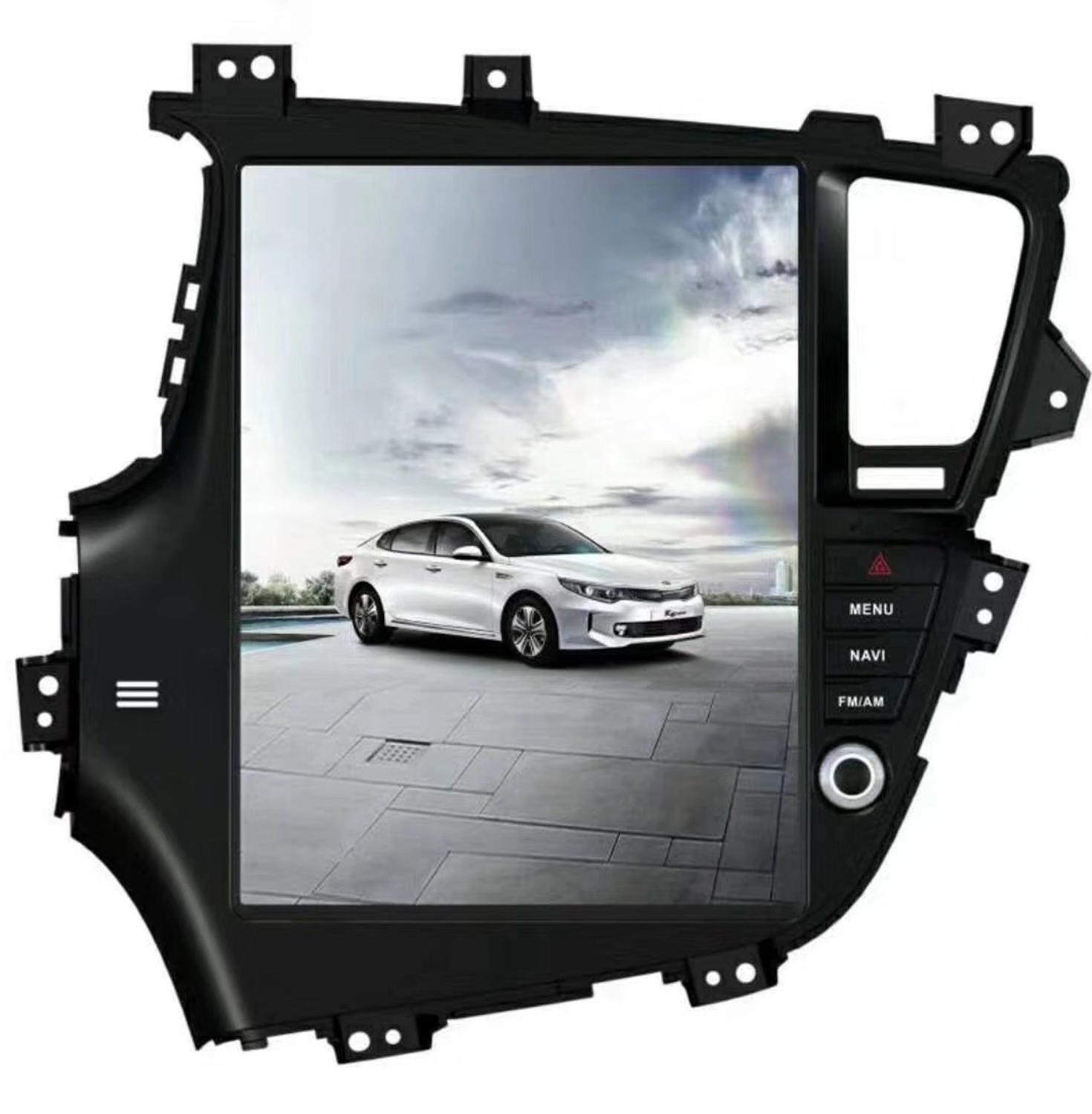 Chogath Car Multimedia Player Android 7.1 Car Gps Navigation 12.1inch 2+32G Tesla Screen For Kia 2011-2018/optima 2011-2018