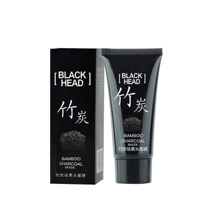 Blackhead Removal Peel Deep Cleaning Off Black Beauty Face Mask Shrinking Pore Improve Rough Skin Acne Treatment Face Care TSLM1