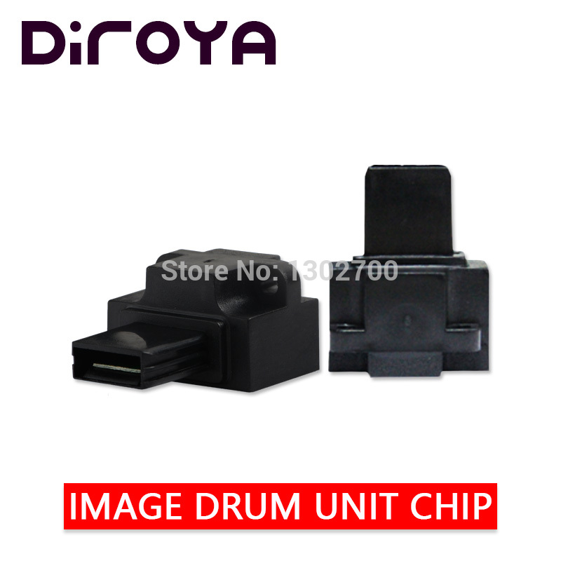 2x Drum Imaging Chip for Xerox DocuPrint CP305,CP305d,CM305,CM305df (CT350876)