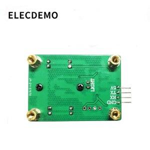 Image 4 - Capteur de couleur TCS230 et TCS3200, module de capteur de reconnaissance de couleurs, sortie série bicolore rvb