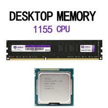 2120 Desktop 3570 Ram Ddr3 I3 2100 2500 VIRIVI I5 3470 I7 3770 2600 2400 2gb1333mhz Memory1155
