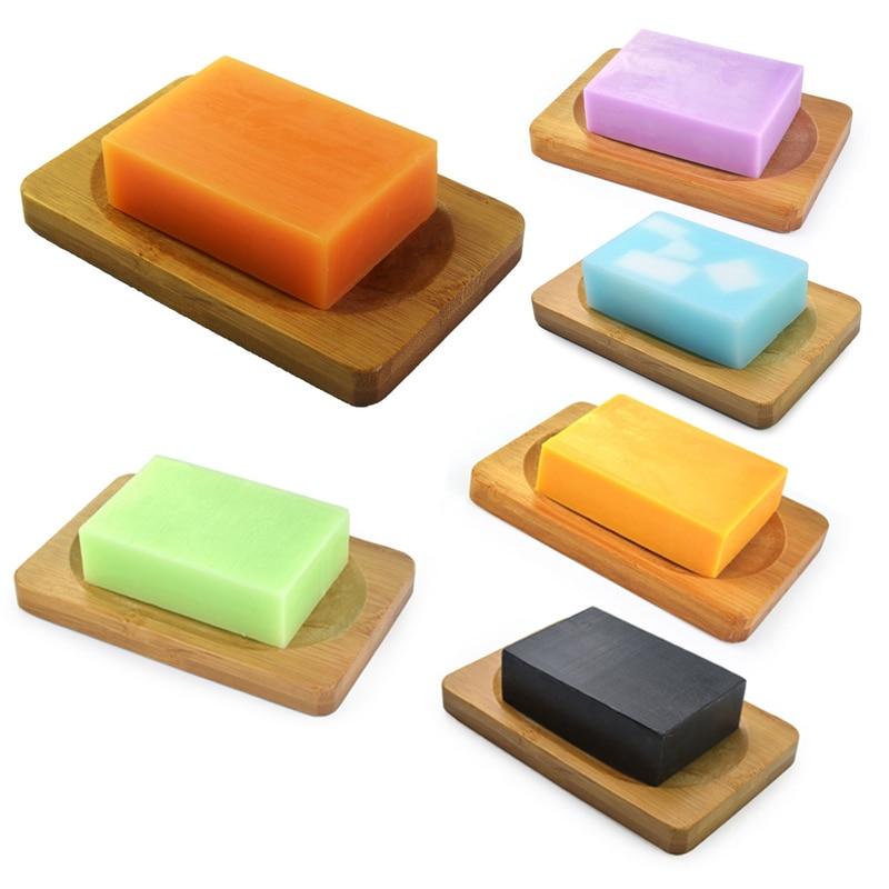 Natural Ginger Oil soap 100g handmade soap Tea Tree Soap bamboo charcoal soap lavender soap honey soap whitening soap black soap 1