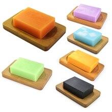 Natural Ginger Oil soap 100g handmade soap Tea Tree Soap bamboo charcoal soap lavender soap honey soap whitening soap black soap