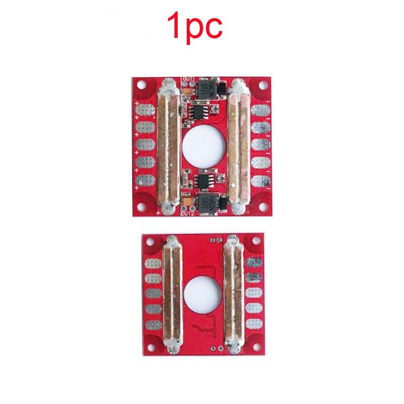 Пластина распределительная 3-в-1 с выходом BEC, 250 А, 5 В/3 А, 12 В/3 А, 3 с-6S, PDB для РУ летательного аппарата, дрона, мультикоптера, 1 шт.