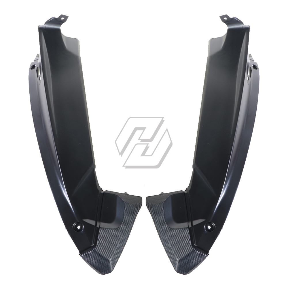 Motorcycle Side Trim Cover Bracket Fairing Cowling Panel Case For Aprilia RS4 125 2012-2014