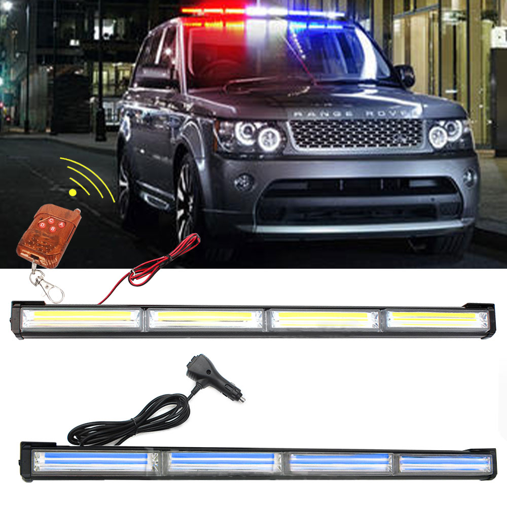 Police Lights Flasher Stroboscopes Strobe Lights For Truck Led Fso Auto Flash Fso Flash Police Light Strobe Light Police Flasher