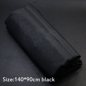 Image 5 - Black Hairdressing Cape Professional Hair Cut Salon Barber Cloth Wrap Protect Gown Apron Waterproof Cutting Gown Hair Cloth Wrap