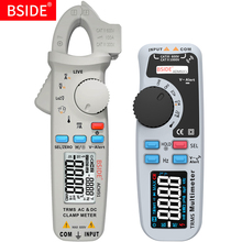 Mastech MS2008B Professional AC Digtal Clamp Meter with LCD