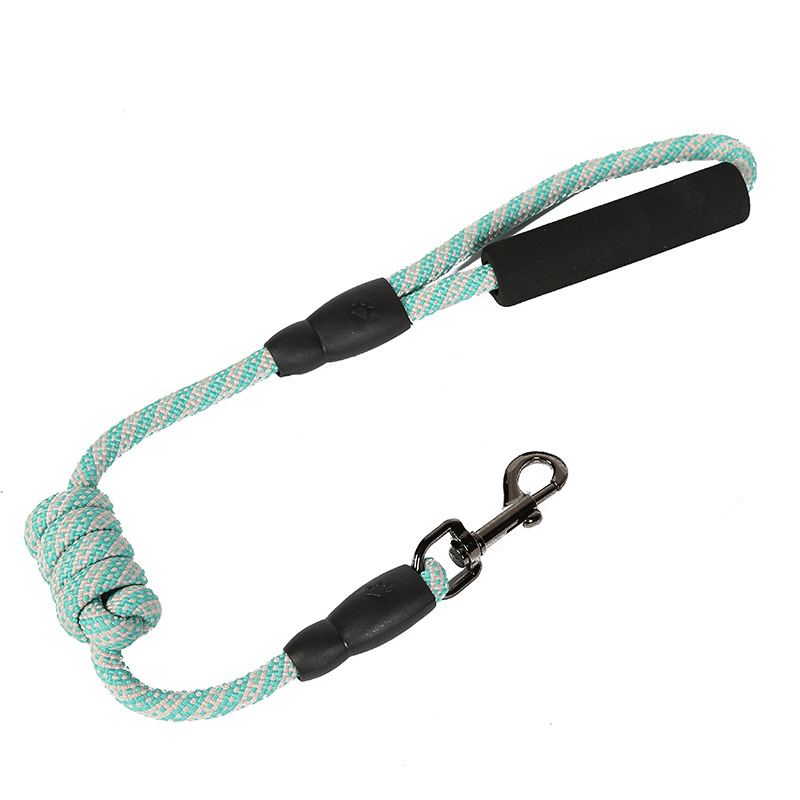 Pet Traction Rope Nursing Training Dog Leash Medium Large Dog For Pet Rope Round Rope Hot Sales