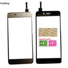 5.2'' Touch Glass Front Screen For Vernee M5 Touch Screen Digitizer Panel Glass Sensor Adhesive