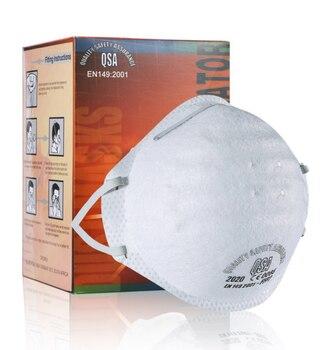 5pcs  Anti-fog headband round mask  Dust Mask Anti PM2.5 Anti influenza  Bicycle Rid  masks