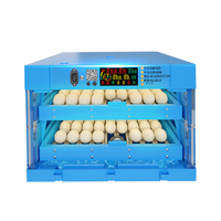 Weizhen full automatic incubator intelligent small household chicken duck goose pigeon eggs