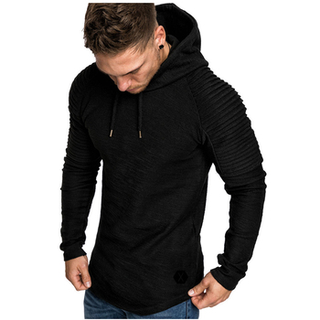 2020 Brand Mens White Hoodies Sweatshirts Pullover Men Long-Sleeve Hoody Casual Hooded Sweatshirt Male Clothing Hip Hop Tops