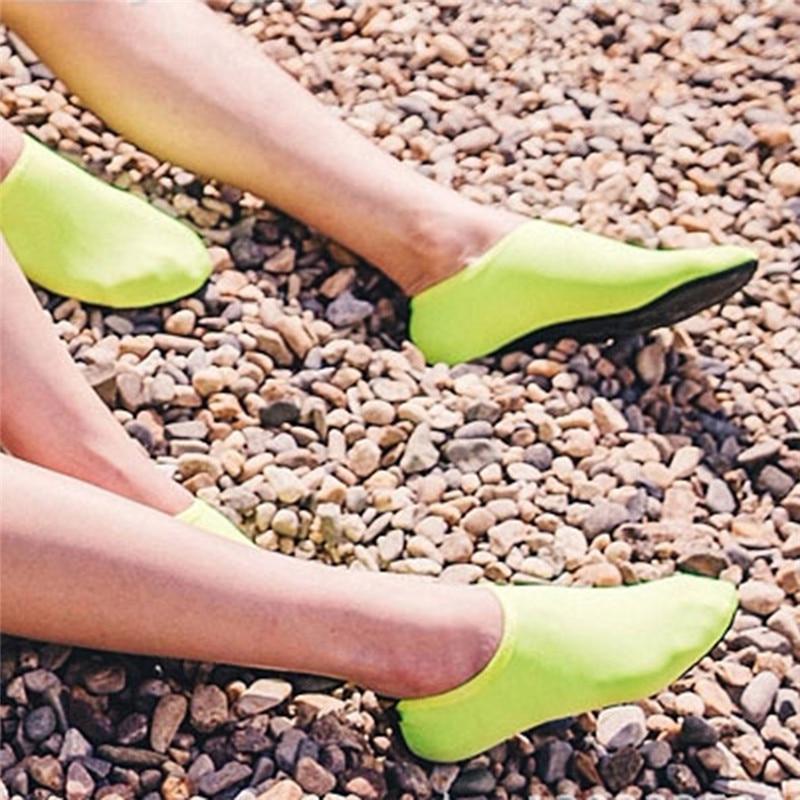 Водонепроницаемая обувь; обувь для плавания для мужчин и женщин; пляжная обувь для кемпинга; обувь для йоги; складная обувь унисекс для взрослых; мягкие Прогулочные кроссовки на плоской подошве; Новинка