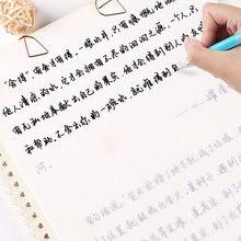 Квадратные книги ручная работа шрифты твердая ручка тетрадь