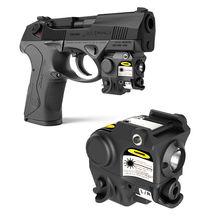 Пистолет glock beretta px4 компактный лазерный прицел sr9c walther