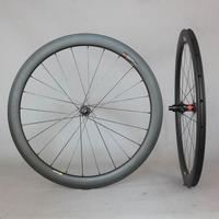 new Carbon Disc Wheelset DT240S Hubs with XDR CX RAY spoke Carbon Rims 50mm Deep 25mm Wide with UCI Tested