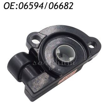 Throttle Position Sensor TPS 06594 06682 High Quality 3 Pins