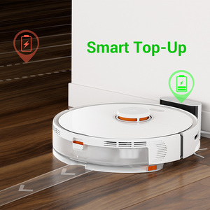 Image 3 - Internazionale roborock S50 S55 S5max Robot Aspirapolvere APP di Controllo Smart Previsto di 2000Pa Aspirazione A Umido Pulire 5200mAh