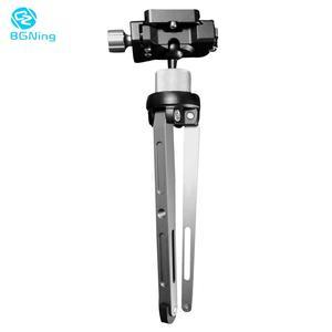 Image 1 - Bgning XT 15 + BS 1 Camera Telefoon Stand Lichtgewicht Tafelblad Mini Statief Voor Smartphone Dslr Mirrorless Camera Video Living Vlog