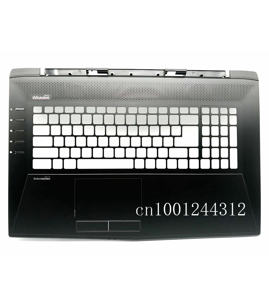 Bezel, Cover, Keyboard, MS-, Original, For