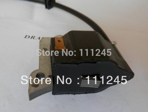 G3800 Катушка зажигания для KOMATSU ZENOAH бензопила G4100 38CC цепная пила воспламенитель Магнето воспламенитель статора части REPL. T2100-71300 P/N