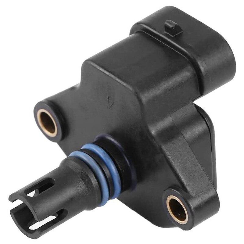 Manifold Pressure MAP Sensor Air Pressure Sensor for Land Rover Freelander 02-05 for Mini Cooper 02-08 04693125AA