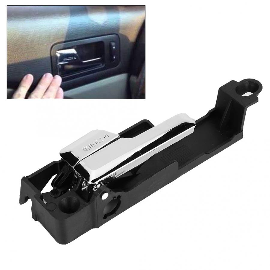 Interior Front Door Handle Left Side 6E5Z5422601A 81702 Fit for <font><b>FORD</b></font> <font><b>FUSION</b></font> <font><b>2006</b></font> 2007 2008 2009 2010 2011 2012 Car Styling image