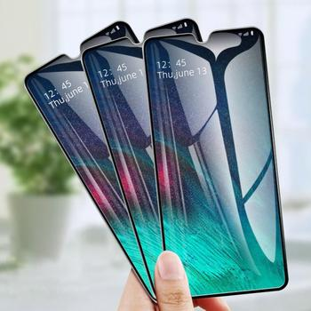 2Pcs Anti-scratch Full Screen Tempered Glass Films Explosion proof Screen for Samsung Galaxy A10 A20 M10/A10S A40S/A30S/A50S/A60 image