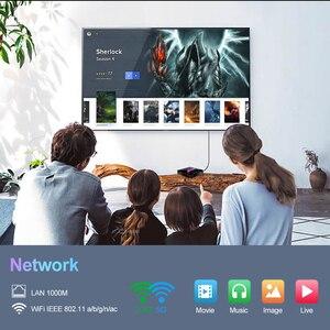 Image 4 - صندوق التلفزيون فونتار X88 برو X3 أندرويد 9.0 4GB RAM 64GB 128GB 32GB Amlogic S905X3 رباعي النواة 1080p 8K واي فاي يوتيوب 2G 16G مجموعة صندوق